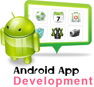 android mobile phone app development company in india