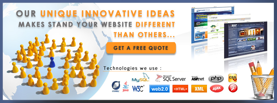 website desiging company