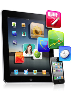 iPad application developments in india